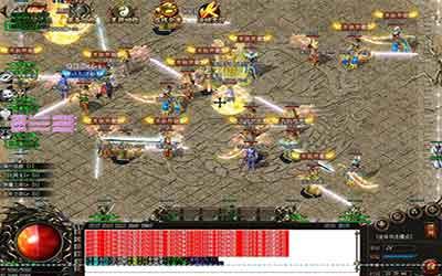 最受玩家欢迎的火龙MAX元素传奇有哪些玩法?