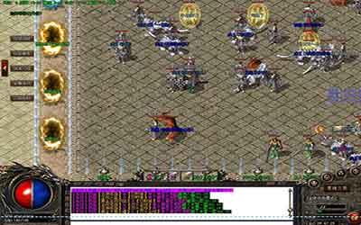 在传奇玩家的心里,迷失热血传奇的冲关团本任务是怎样的?