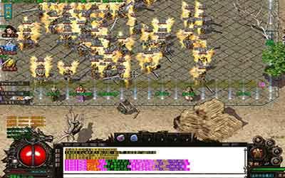 散人玩家如何拉近与185玉兔元素传奇rmb玩家的差距?