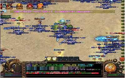 宝物系统的游戏玩法,在1.76复古传奇中有哪些技巧?