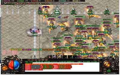 关于180火龙热血传奇工会城池角逐游戏的玩法攻略!