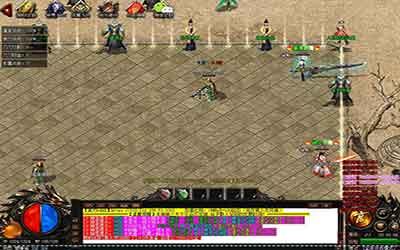 鸿蒙正版80合击传奇增添的新游戏玩法是什么?