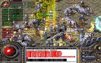 超变态传奇sf雷击之王玩法详细说明