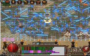 玩家怎么才能迅速提高195传奇变态私服的战力?